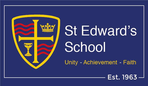 St Edwards High School Poole   Unity - Achievement - Faith